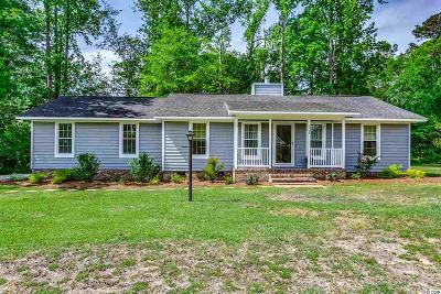 Conway Single Family Home For Sale: 301 Creel St.