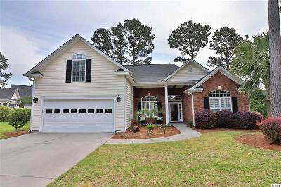 Myrtle Beach Single Family Home For Sale: 7022 Woodsong Dr.