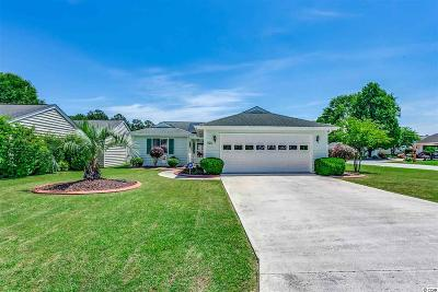 Myrtle Beach Single Family Home For Sale: 300 Killarney Dr.