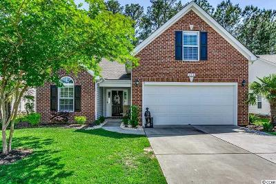 Myrtle Beach Single Family Home For Sale: 316 Vesta Dr.