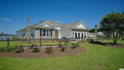 Myrtle Beach Single Family Home For Sale: 2858 Stellar Loop