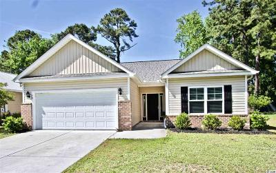 Pawleys Island Single Family Home For Sale: 70 Clearwater Dr.