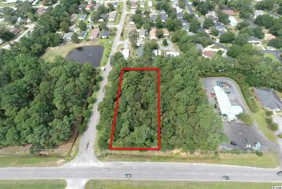 Georgetown County Residential Lots & Land For Sale: 4930 Highway 17 Bypass