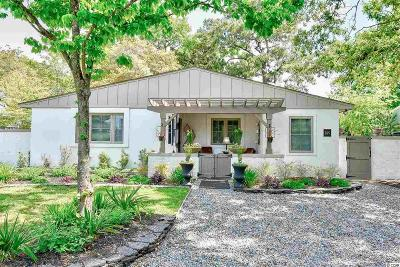 Horry County Single Family Home For Sale: 105 South Highland Way