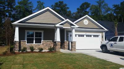 Horry County Single Family Home Active Under Contract: 656 Elmwood Circle