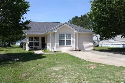 Horry County Single Family Home For Sale: 3960 Mayfield Dr.