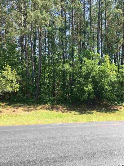 Horry County Residential Lots & Land For Sale: 113 Planters Creek Dr.