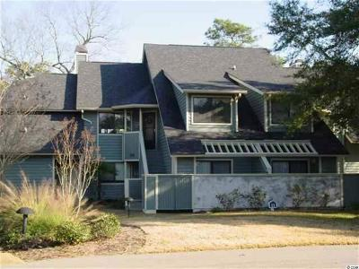 Horry County Condo/Townhouse For Sale: 159 Wetherby Way #11-C