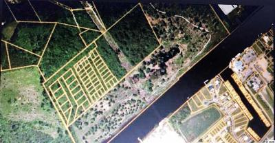 Horry County Residential Lots & Land For Sale: Tbd Ace Way