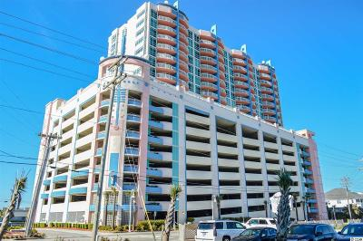 Horry County Condo/Townhouse For Sale: 3601 N Ocean Blvd. #1532
