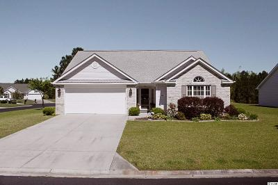 Horry County Single Family Home For Sale: 290 Bonnie Bridge Circle