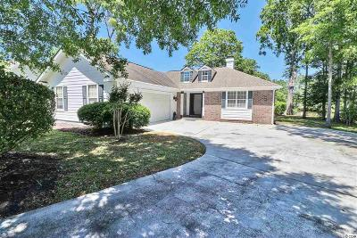 Horry County Single Family Home For Sale: 1761 Parsons Way