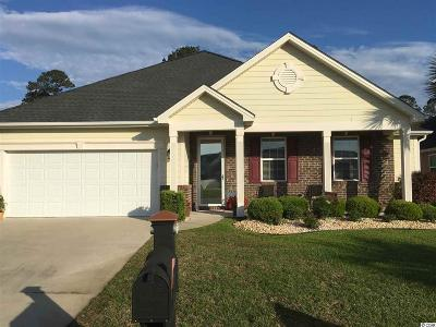 Horry County Single Family Home For Sale: 112 Whitemarsh Ct.