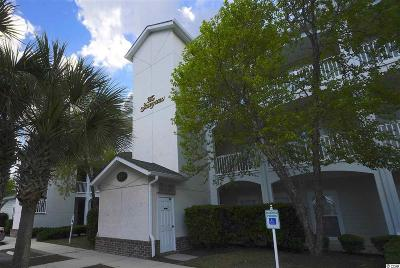 Horry County Condo/Townhouse For Sale: 108 Cypress Point Ct. #303