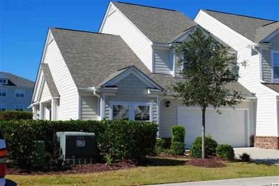 Horry County Condo/Townhouse For Sale: 205 Threshing Way #1047