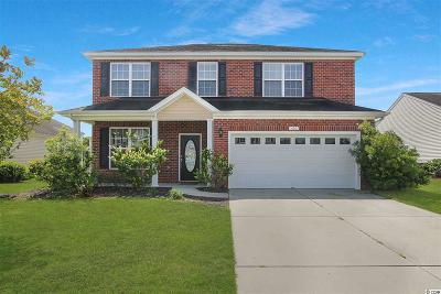 Horry County Single Family Home For Sale: 422 Mooreland Dr.