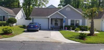 Horry County Single Family Home For Sale: 4417 Barcelona Ln.