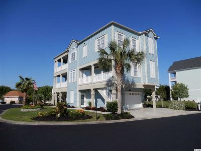 North Myrtle Beach Single Family Home For Sale: 1316 Battery Park Dr.