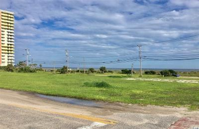 Atlantic Beach Residential Lots & Land For Sale: 2908 S Ocean Blvd.