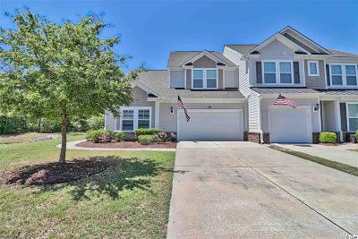North Myrtle Beach Condo/Townhouse For Sale: 6244 Catalina Dr. #3301