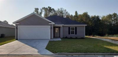 Single Family Home For Sale: 687 Ruthin Ln.