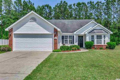 Forestbrook Single Family Home Active Under Contract: 3864 Camden Dr.