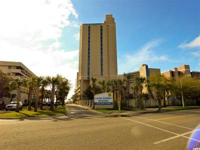 Myrtle Beach Condo/Townhouse For Sale: 201 74th Ave. N #349/350