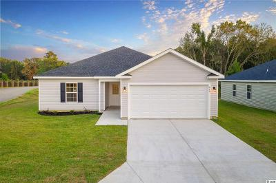 Single Family Home For Sale: 648 Ruthin Ln.