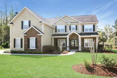 Single Family Home Active Under Contract: 238 Ashepoo Creek Dr.
