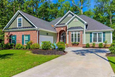 Myrtle Beach Single Family Home For Sale: 2628 Henagan Ln.