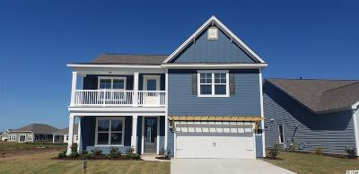 Single Family Home For Sale: 2703 Stellar Loop