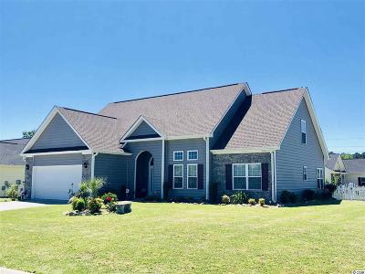 Conway SC Single Family Home For Sale: $274,900