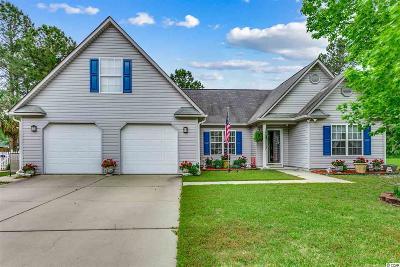 Longs Single Family Home For Sale: 2215 Springwood Pl.