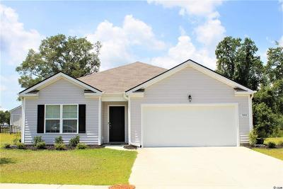 Conway Single Family Home For Sale: 3200 Holly Loop