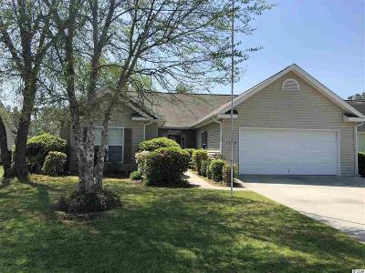 Murrells Inlet Single Family Home For Sale: 1069 Vestry Dr.