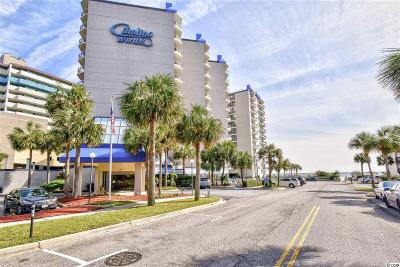 Myrtle Beach Condo/Townhouse Active Under Contract: 207 76th Ave. N #3302