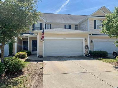 Conway Condo/Townhouse For Sale: 1005 Fairway Ln. #1005