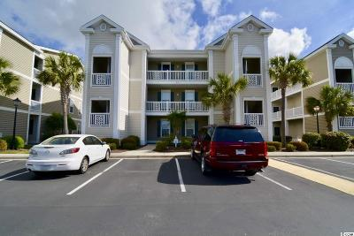 Sunset Beach Condo/Townhouse For Sale: 870 SW Great Egret Circle SW #5D