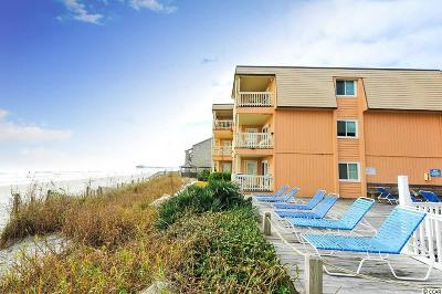 Murrells Inlet Condo/Townhouse For Sale: 700 N Waccamaw Dr. #215
