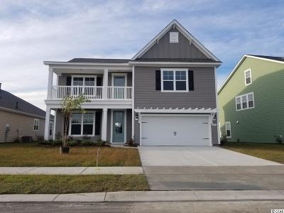 Single Family Home For Sale: 2673 Stellar Loop