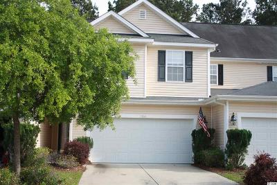 Conway Condo/Townhouse For Sale: 1164 Fairway Ln. #1164