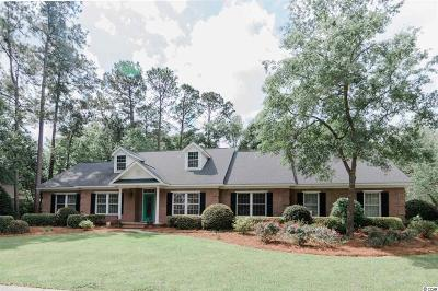 Pawleys Island Single Family Home Active Under Contract: 267 Fieldgate Circle