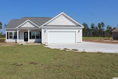 Loris Single Family Home Active Under Contract: 4421 Highway 554