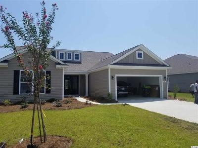 Single Family Home For Sale: 143 Bucky Loop