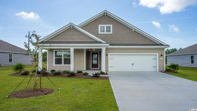 Murrells Inlet Single Family Home For Sale: 241 Star Lake Dr.