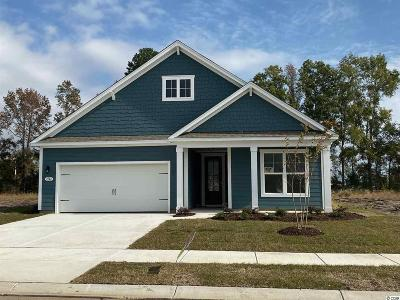 Single Family Home For Sale: 2744 Stellar Loop