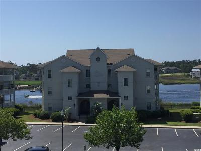 Little River Condo/Townhouse Active Under Contract: 4429 Eastport B Eastport Blvd. #J-6