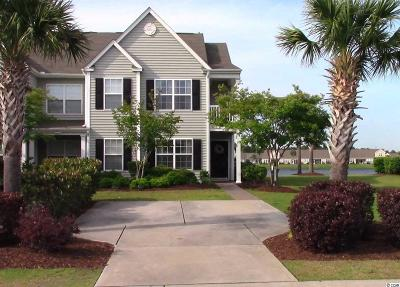 Forestbrook Condo/Townhouse Active Under Contract: 4821 Carra Ln. #0201