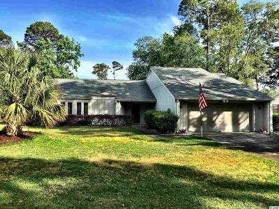 Surfside Beach Single Family Home For Sale: 1775 Gibson Ave.