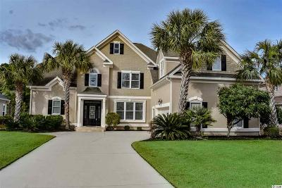 Myrtle Beach Single Family Home For Sale: 8423 Juxa Dr.